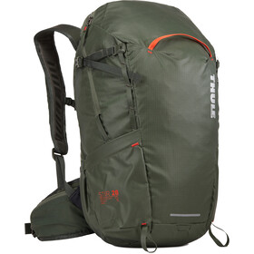Thule Stir 28 Zaino Donna, dark forest